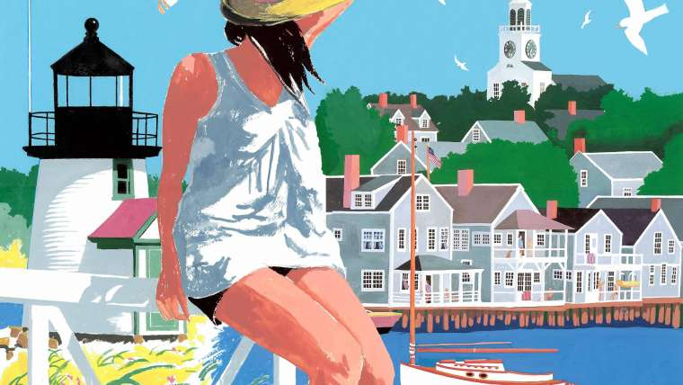 Nantucket & Martha's Vineyard, The Perfect Day Trip